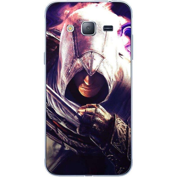 Husă Assassins Creed Edited SAMSUNG Galaxy J3-Guardo.shop-Guardo.shop