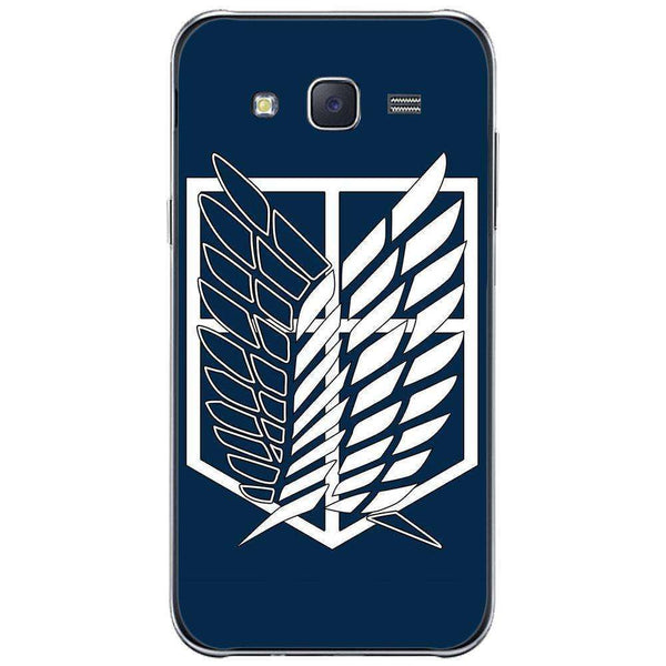 Husă Attack On Titan SAMSUNG Galaxy J5 2016-Guardo.shop-Guardo.shop