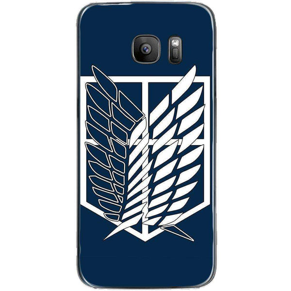 Husă Attack On Titan SAMSUNG Galaxy S7-Guardo.shop-Guardo.shop
