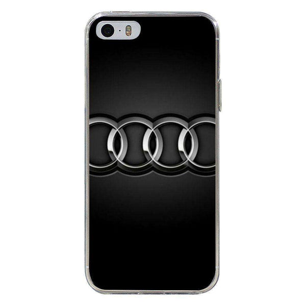 Husă Audi APPLE Iphone 5 - Guardo - Guardo,
