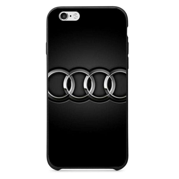 Husă Audi APPLE Iphone 6-Guardo.shop-Guardo.shop