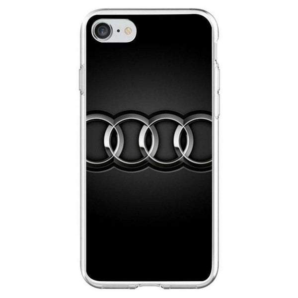 Husă Audi APPLE Iphone 7-Guardo.shop-Guardo.shop