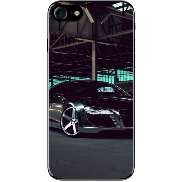 Husă Audi APPLE Iphone 8-Guardo.shop-Guardo.shop