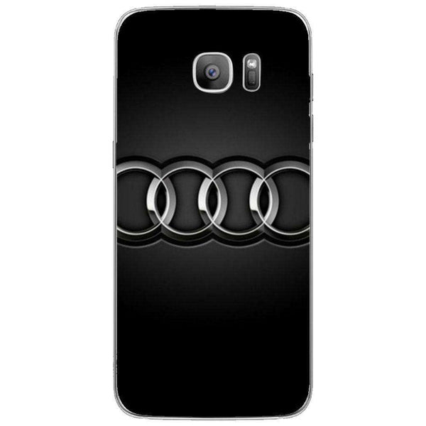 Husă Audi SAMSUNG Galaxy S7 Edge-Guardo.shop-Guardo.shop