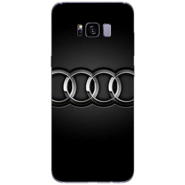 Husă Audi SAMSUNG Galaxy S8 Plus-Guardo.shop-Guardo.shop