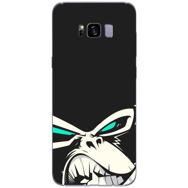 Husă Bad Monkey SAMSUNG Galaxy S8 Plus-Husa-Guardo.shop