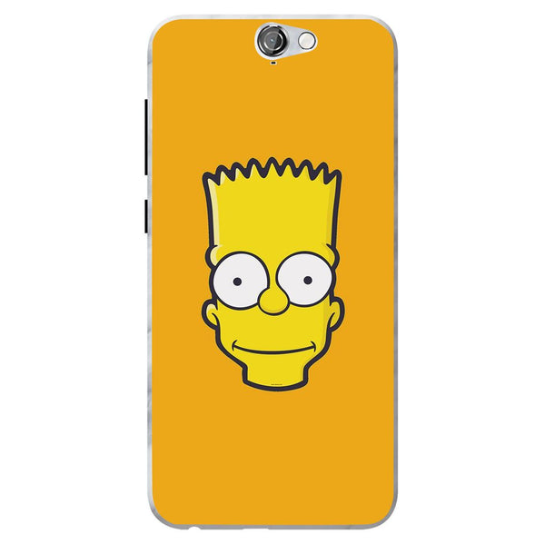 Husă Bart Face HTC One A9-Guardo.shop-Guardo.shop