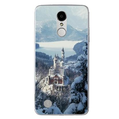 Husă Bavaria Castle LG K4 2017-Husa-Guardo.shop