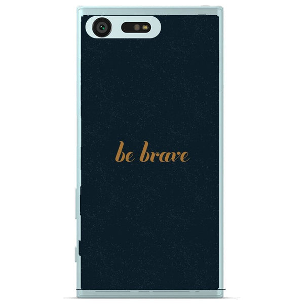 Husă Be Brave Sony Xperia X Compact-Husa-Guardo.shop