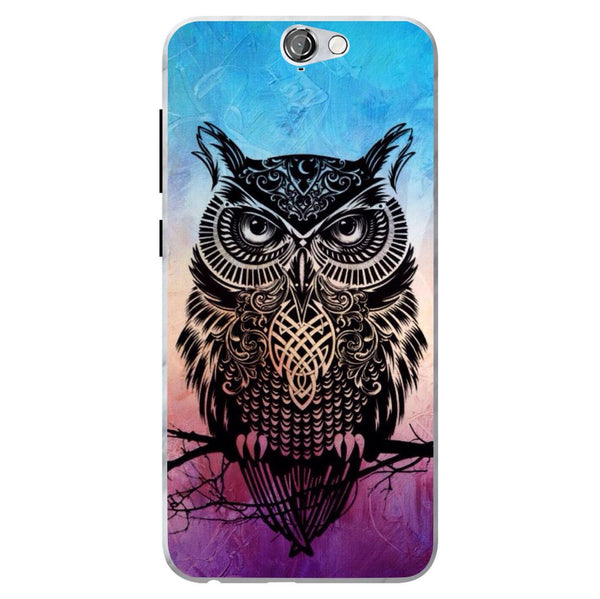 Husă Black Owl HTC One A9-Guardo.shop-Guardo.shop