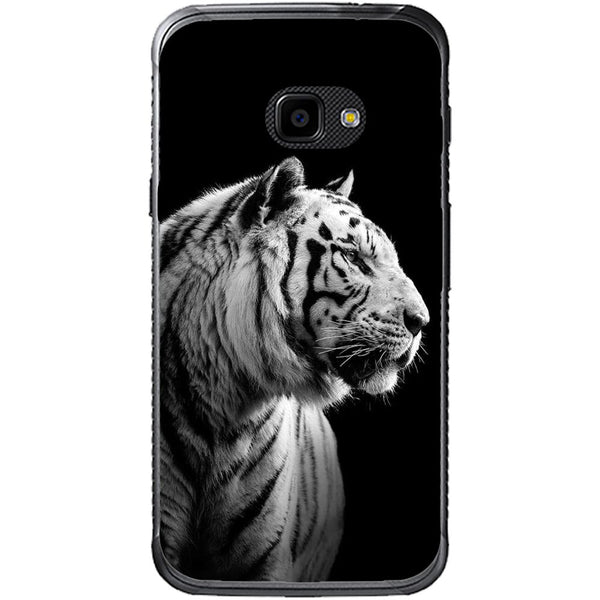 Husă Black Tiger Samsung Galaxy Xcover 4-Guardo.shop-Guardo.shop