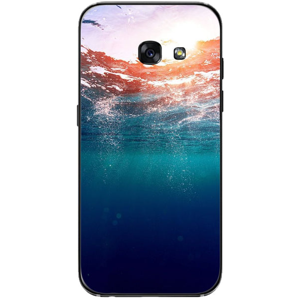 Husă Blue Ocean SAMSUNG Galaxy A3 2017-Guardo.shop-Guardo.shop