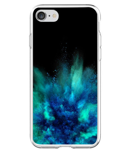 Husă Blue Dust APPLE Iphone 7-Guardo.shop-Guardo.shop