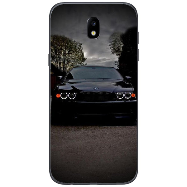 Husă Bmw Car SAMSUNG Galaxy J5 2017-Husa-Guardo.shop
