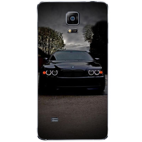Husă Bmw Car SAMSUNG Galaxy Note 4-Guardo.shop-Guardo.shop