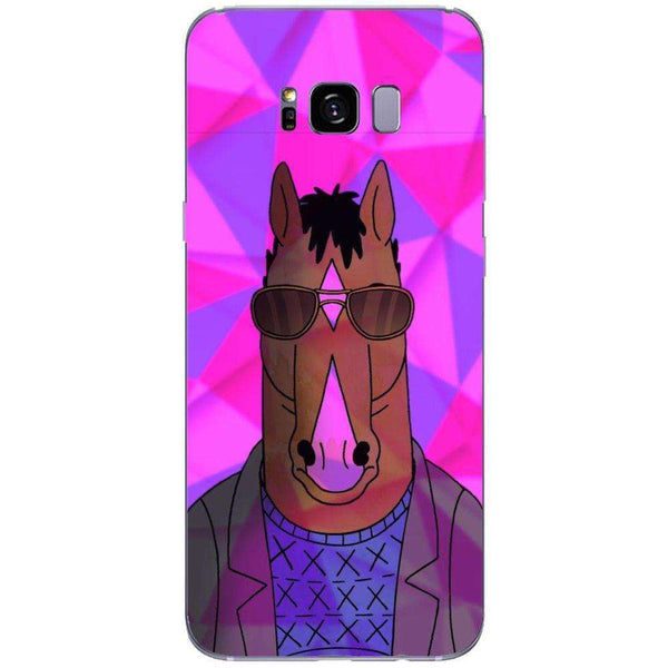Husă Bojack SAMSUNG Galaxy S8 Plus-Husa-Guardo.shop