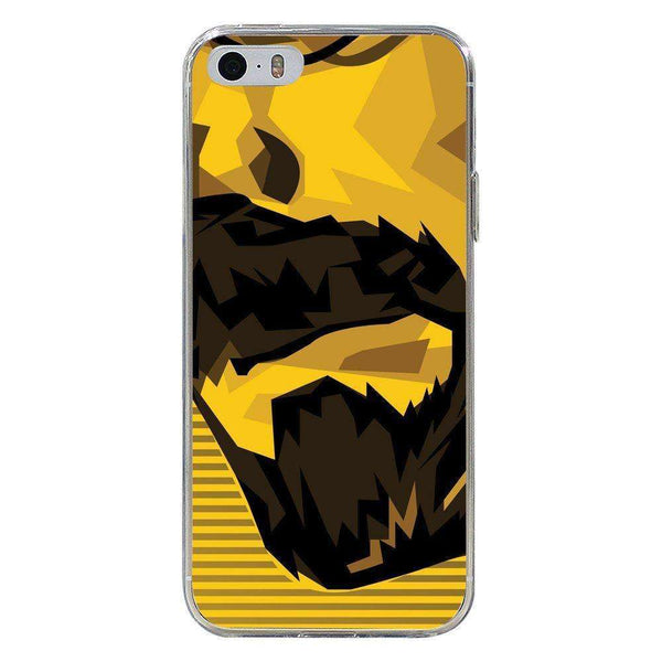 Husă Breaking Bad Yellow APPLE Iphone 5-Guardo.shop-Guardo.shop