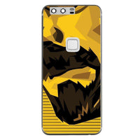 Husă Breaking Bad Yellow HUAWEI P10 Plus-Guardo.shop-Guardo.shop