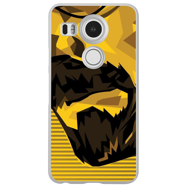 Husă Breaking Bad Yellow LG Nexus 5x-Guardo.shop-Guardo.shop