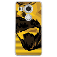 Husă Breaking Bad Yellow LG Nexus 5-Guardo.shop-Guardo.shop