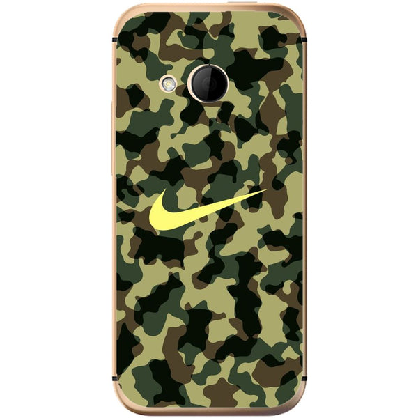 Husă Camo Nike HTC One Mini 2-Husa-Guardo.shop