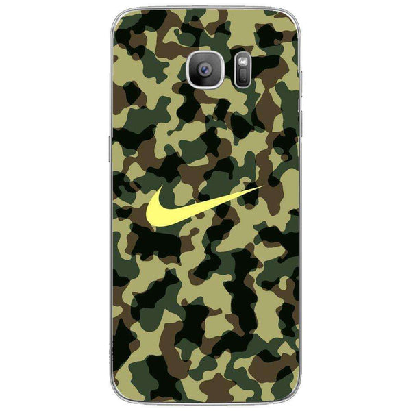 Husă Camo Nike SAMSUNG Galaxy S7 Edge-Husa-Guardo.shop