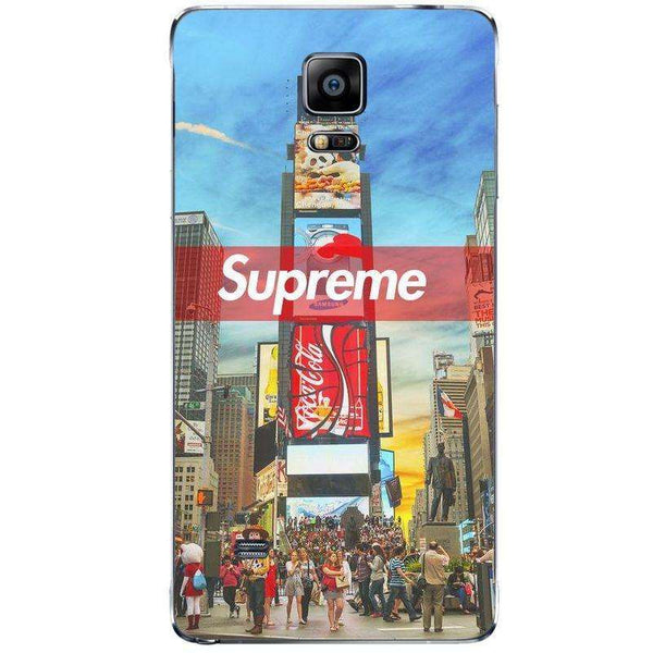 Husă City Supreme SAMSUNG Galaxy Note 4-Guardo.shop-Guardo.shop