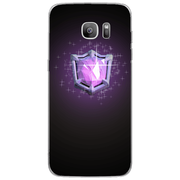 Husă Clash Royale Legend SAMSUNG Galaxy S7 Edge-Husa-Guardo.shop