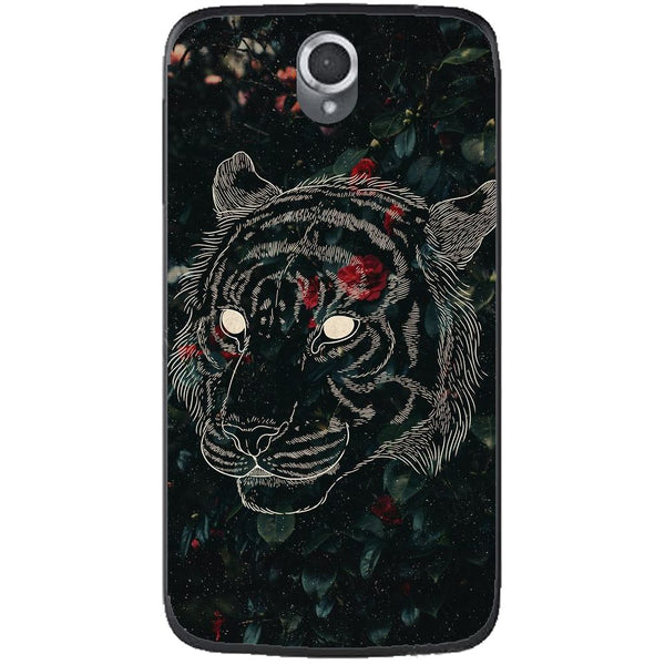Husă Cryptid Wolf Lenovo A859-Husa-Guardo.shop