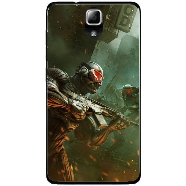 Husă Crysis 2 Lenovo A536-Husa-Guardo.shop