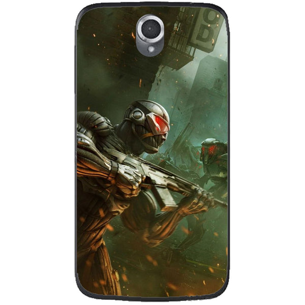 Husă Crysis 2 Lenovo A859-Husa-Guardo.shop