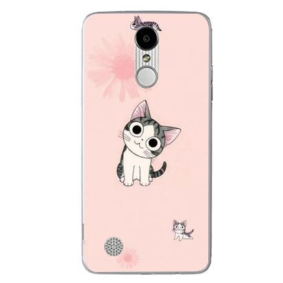 Husă Cute Nexus Cat LG K4 2017-Guardo.shop-Guardo.shop