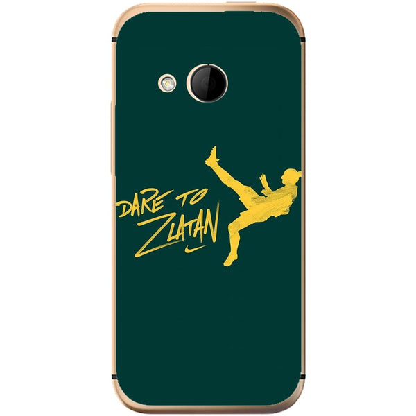 Husă Dare To Zlatan HTC One Mini 2-Husa-Guardo.shop