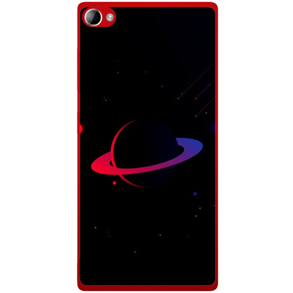 Husă Dark Red Planet Lenovo Vibe X2-Husa-Guardo.shop