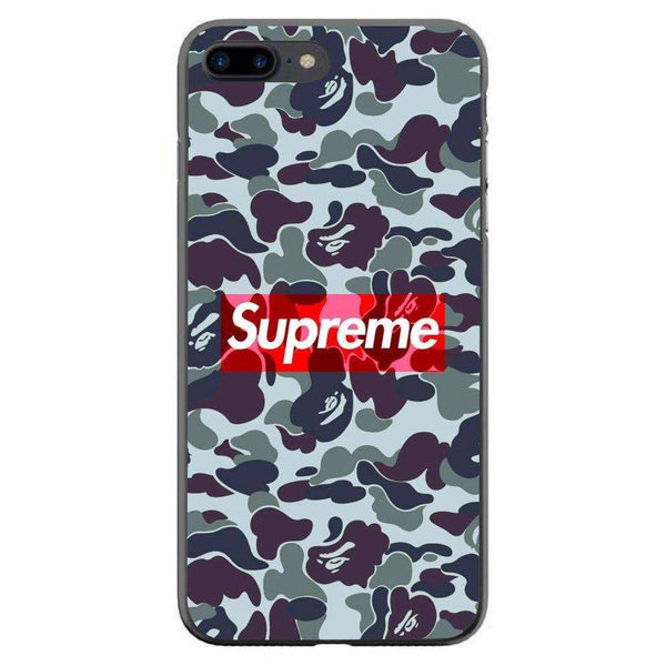 Husă Dark Supreme Camo APPLE Iphone 7 Plus-Guardo.shop-Guardo.shop
