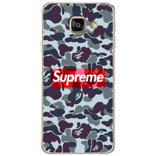 Husă Dark Supreme Camo SAMSUNG Galaxy A3 2016-Guardo.shop-Guardo.shop