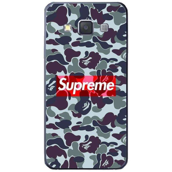 Husă Dark Supreme Camo SAMSUNG Galaxy A3-Husa-Guardo.shop