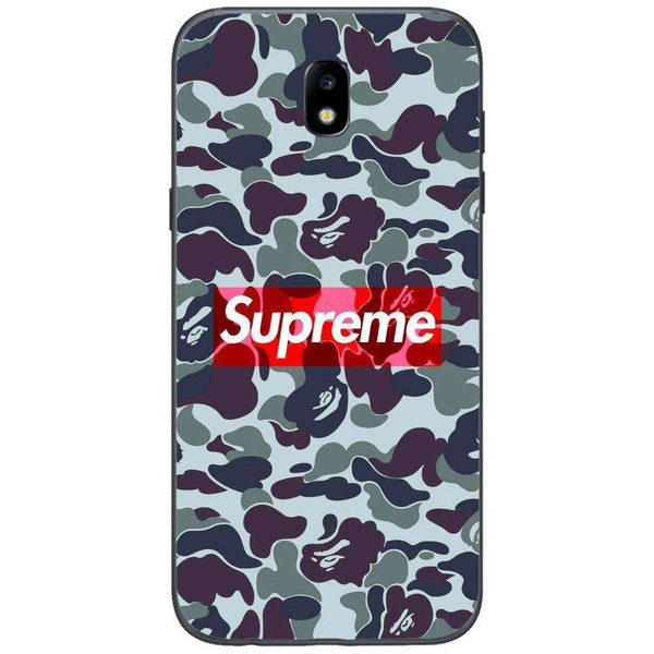 Husă Dark Supreme Camo SAMSUNG Galaxy J5 2017-Husa-Guardo.shop