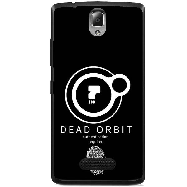 Husă Dead Orbit Lenovo A1000 Vibe A-Husa-Guardo.shop
