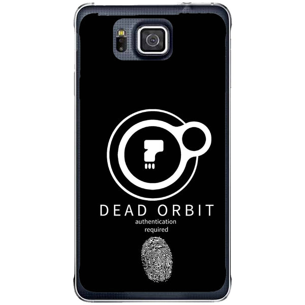 Husă Dead Orbit Samsung Galaxy Alpha G850-Husa-Guardo.shop