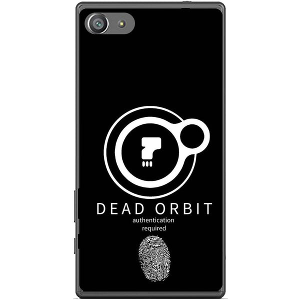 Husă Dead Orbit Sony Xperia Z5 Compact-Husa-Guardo.shop