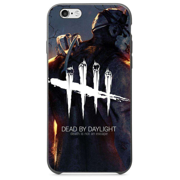 Husă Dead By Daylight APPLE Iphone 5s / Iphone SE-Husa-Guardo.shop