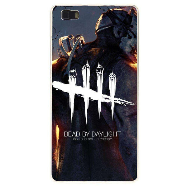 Husă Dead By Daylight HUAWEI Ascend P8 Lite - Guardo - Guardo,
