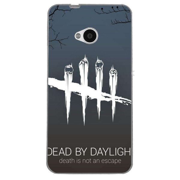 Husă Dead By Daylight Death HTC One M7-Guardo.shop-Guardo.shop