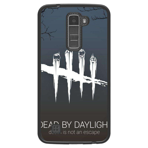 Husă Dead By Daylight Death LG K10-Guardo.shop-Guardo.shop