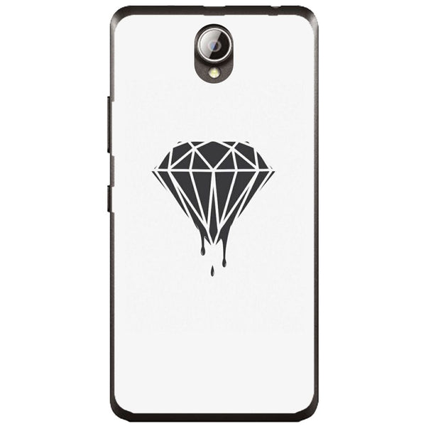 Husă Diamond Drops Lenovo A5000-Guardo.shop-Guardo.shop