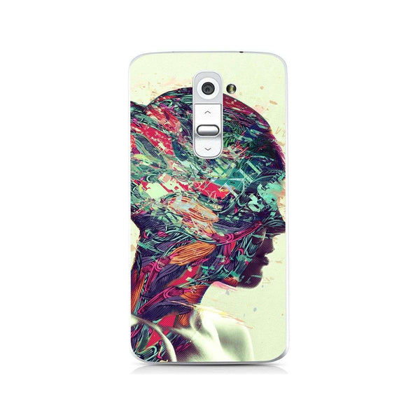 Husă Digital Woman Art LG G2 Mini-Guardo.shop-Guardo.shop