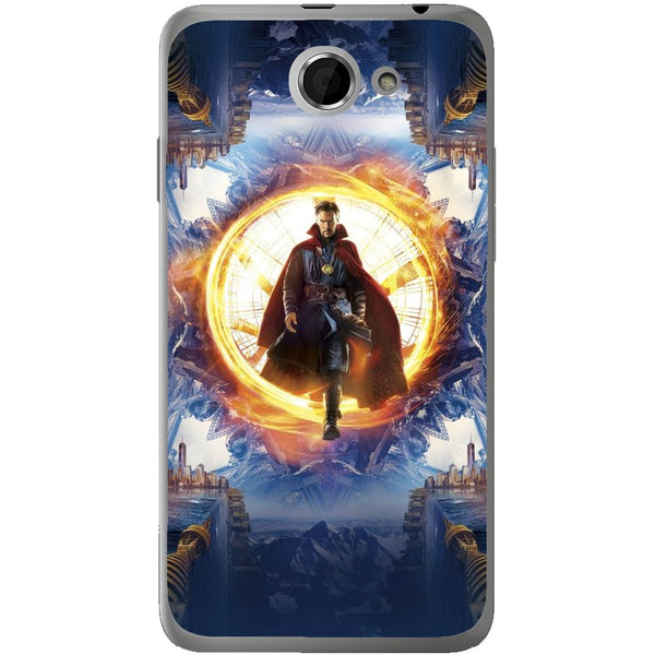 Husă Doctor Strange HTC Desire 516-Husa-Guardo.shop
