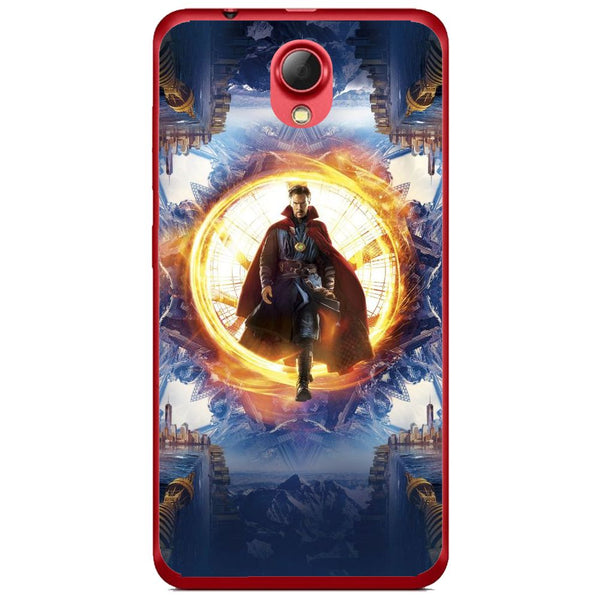 Husă Doctor Strange Lenovo A319-Husa-Guardo.shop