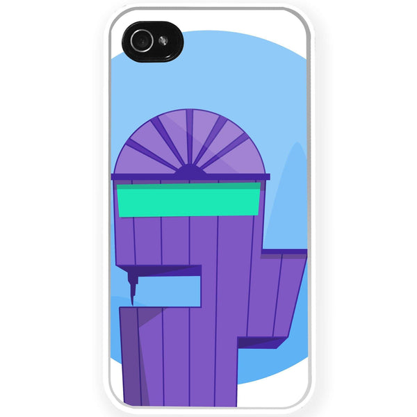 Husă Doofenshmirtz Evil Inc APPLE Iphone 5c-Guardo.shop-Guardo.shop